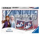 Memory Disney La Reine des Neiges 2