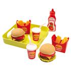 Plateau hamburger