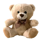 Peluche ours 15 cm