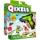 Kit creation Qixels