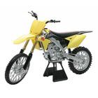 Moto Suzuki Rmz 450 1/12ème