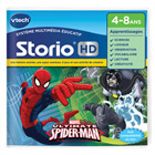 Jeu Storio HD - Spiderman