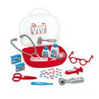 Vanity Docteur Coffret Médical + 12 Accessoires