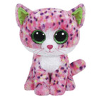 Peluche Beanie Boo's Small Sophie le Chat
