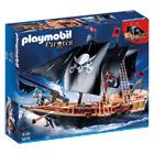6678 - Bateau Pirates des Ténèbres - Playmobil Les pirates