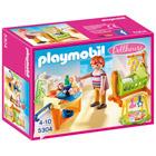 5304 - Chambre de bébé - Playmobil Dollhouse