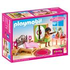 5309 - Chambre d'adulte avec coiffeuse - Playmobil Dollhouse