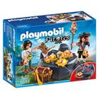 6683 - Pirates et trésor royal - Playmobil Les Pirates