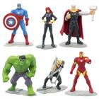 Disney Avengers - Oeufs surprises Figurines 4.5 cm à collectionner