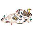 Circuit de Train Bucket Top Construction
