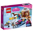 41066 - LEGO® DISNEY PRINCESS - Le traîneau d'Anna et Kristoff