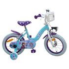 Vélo 14 pouces Reine des Neiges