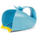 Rince Tête Moby - Bleu