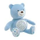 Ourson Projecteur Baby Bear Bleu