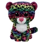 Peluche Beanie Boo's Small Dotty le Leopard