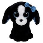 Peluche Beanie Boo's Small Tracey la Chienne