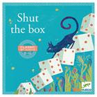Jeu éducatif Shut the box