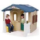 Maison Front Porch