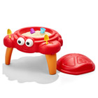 Table à Sable Crabe