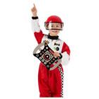 Costume pilote automobile