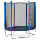 Trampoline Junior Bleu 1m82