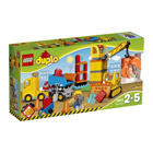 10813 - LEGO® DUPLO Le grand chantier
