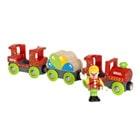 Brio 33756-Train clown