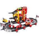 Circuit Garage F1 Abrick