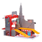 SWI New York City Stunt