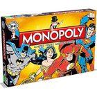 Monopoly DC Comics Original
