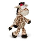 Peluche girafe debbie 80 cm