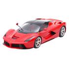 Voiture Ferrari 1/18 ème