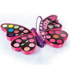 Coffret maquillage papillon