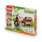 Construction Eco motos