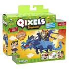 Qixels kit dragons