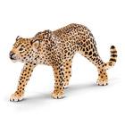 Figurine léopard