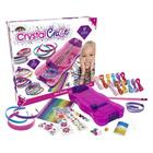 Crystal craze studio