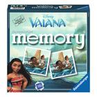 Grand memory Vaiana - Disney Princesses
