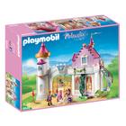 6849 - Manoir royal - Playmobil Princess