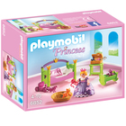6852 - Chambre de princesse - Playmobil Princess