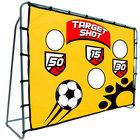 Cage de foot cible