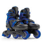 Rollers bleus taille 26-30