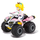 Mario Kart 8-Quad Peach radiocommandé 1/20 ème