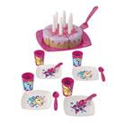 My Little Pony-Gâteau d'anniversaire