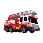 Camion de pompier ou poubelle 1/24 ème