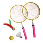 Mini badminton
