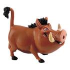 Disney Le Roi lion-Figurine Pumbaa