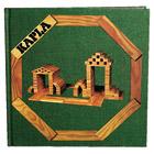 Livre d'art Kapla Volume 3