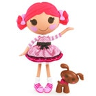 Poupée Lalaloopsy Toffee Cocoa Cuddles