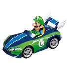 Pull Back Action MarioKart Wii Luigi